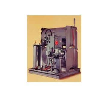 Equipos completos Hyflow™, especialmente diseñados para aceite de transformador de potencias. Capacidades de hasta 1,800 galones/hora.