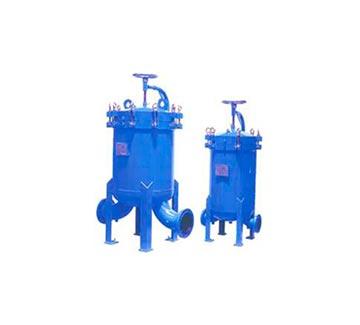 Disponibles para altas capacidades de flujo, con 4 o más bolsas.